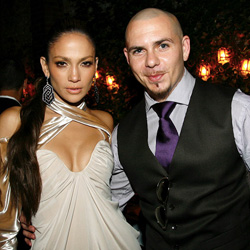 Jennifer Lopez,Pitbull